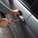 車 盗難 自動車 泥棒
